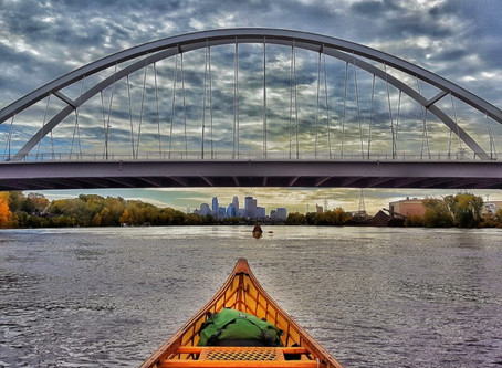 Cleaning Up the Mississippi River in MN