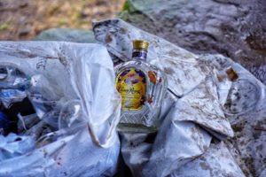 Appalachain Trail: 16.7 lbs of Trash, So Far