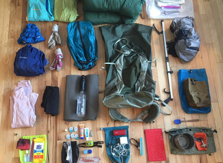 Prep for a Thru-Hike with Dirty Bowl