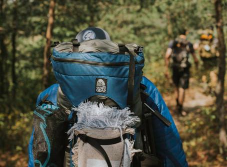 Trauma Wants Us To Hike In All Seasons
