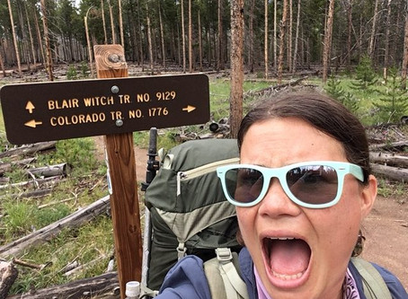 A New Superpower on the Colorado Trail