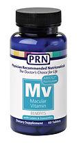 PRN Macular Vitamins