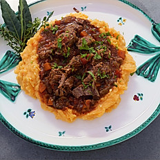 GF Meltingly tender, slow-cooked Beef Ragu