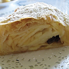 "Apfel Strudel "" The Authentic One!"""