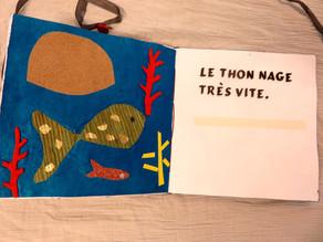 le thon