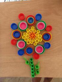 Atelier mosaique recup fleur.JPG