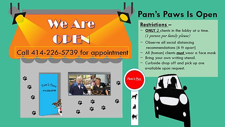Pams is Open w.restrictions.jpg