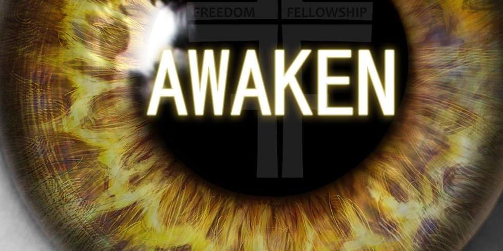 Awaken Revival Honduras