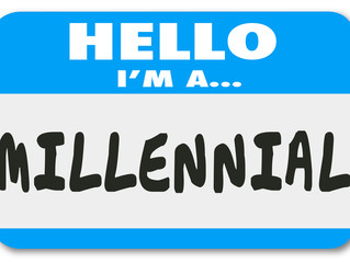 Why Millennials Aren't Going to Your Church But Are at Mine.