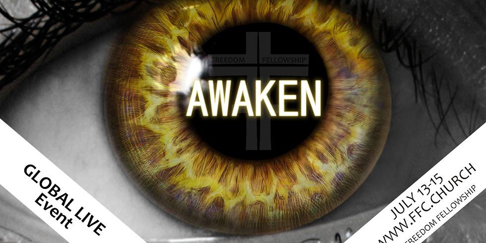 Awaken Conference