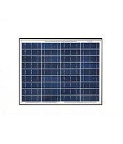 Sm SunWize SWPB-40 Solar Module.png