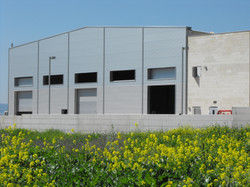 מפעל אלקטיסיס / א.ת שגיא 2000