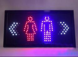 LED שלטי 07
