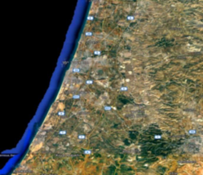מרלו״ג הריבוע הכחול / קיבוץ אייל
