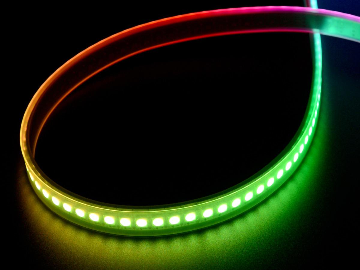 אורות רצועת