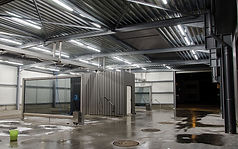 גוף מוגן ממים-משרדים וחניונים