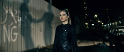 Still from Said No One Ever Video