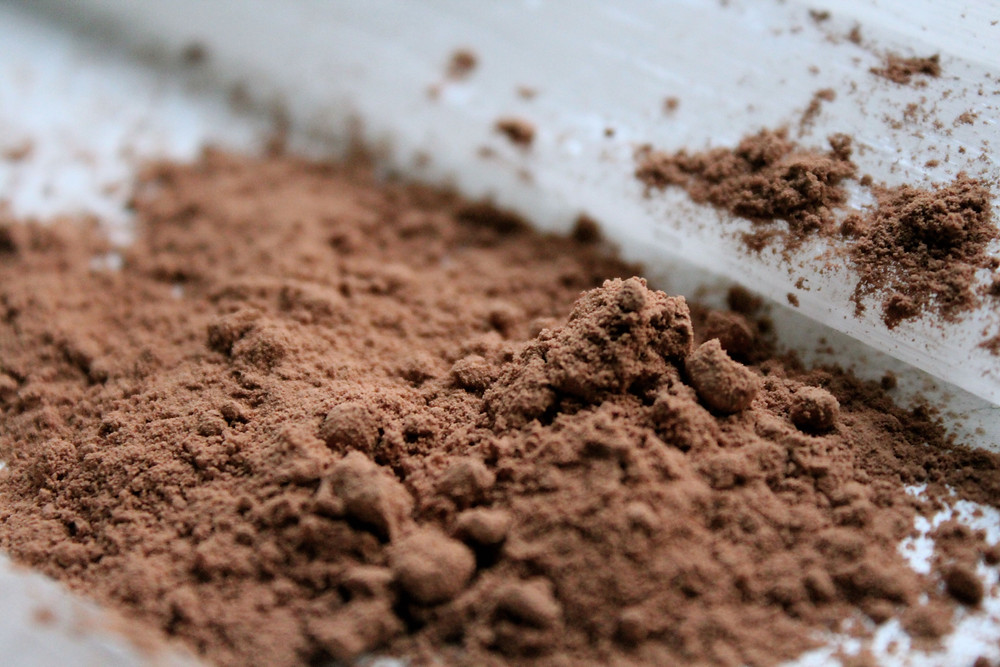 Chocolate Mud Salve by 303 F | B