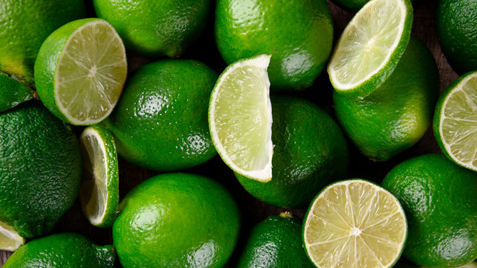 #WellnessWednesday: Revitalize (with lime)