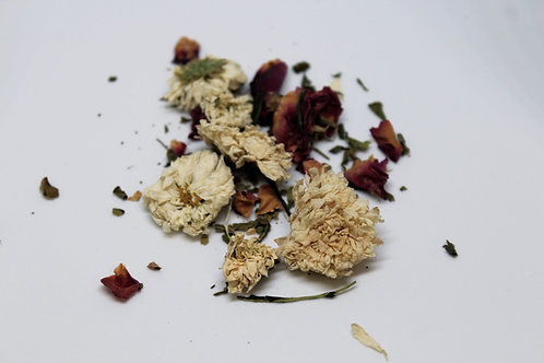 SubtleTEAS Herbal Calming Tea