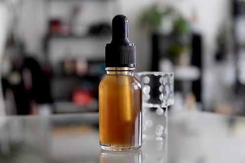 CocoaVin Lip Nude Glaze
