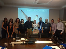 Positivity Catalyst Workshop
