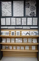 Majestic Kitchens Tile Display