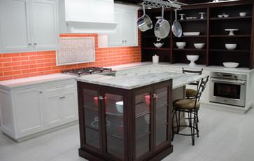Showroom | Mamaroneck, NY | Majestic Kitchens & Bath