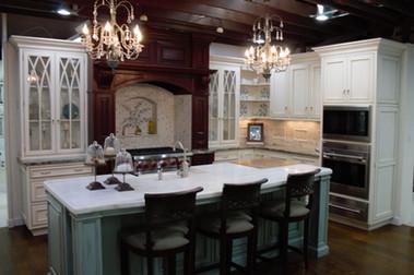Classic Kitchen Display