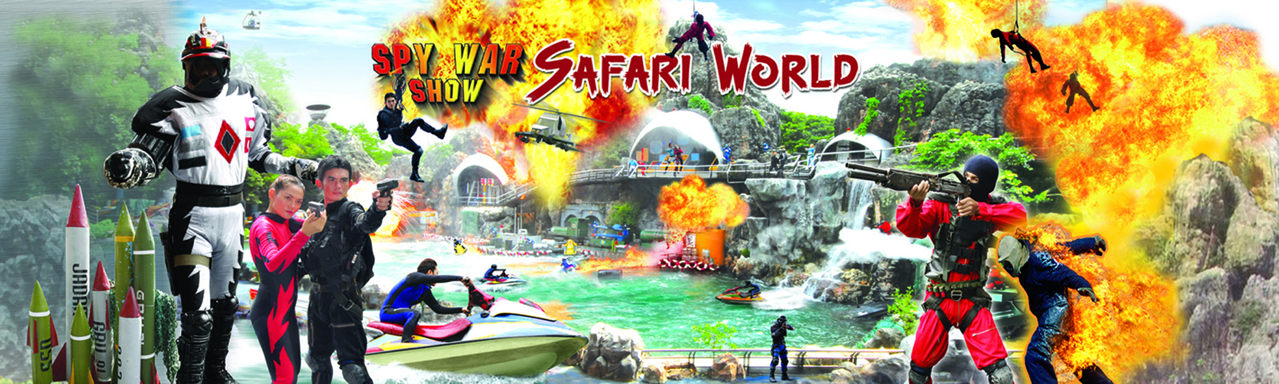 Safari World_10