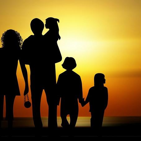 Reagrupando a un familiar
