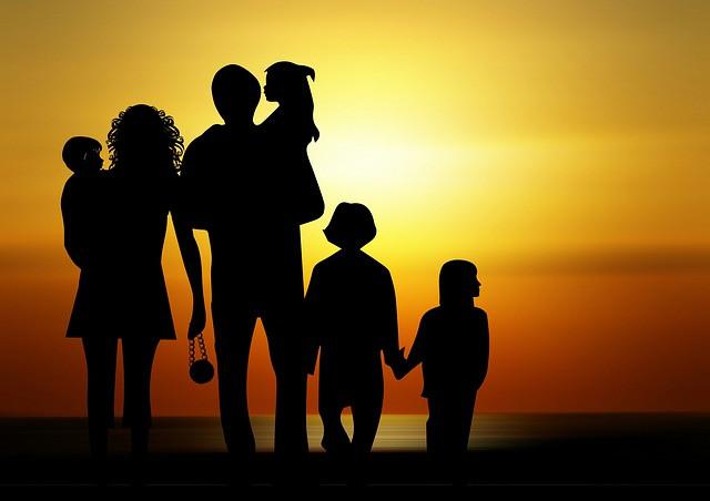Familia reagrupada