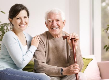 Tips for Seniors Sheltering in Place During Coronavirus
