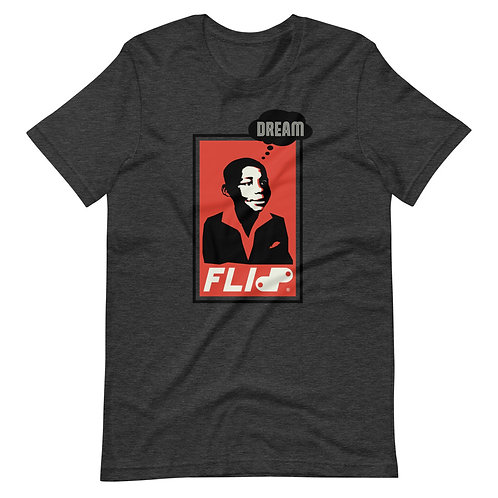 2021 Dream #1 Tee – Limited Edition