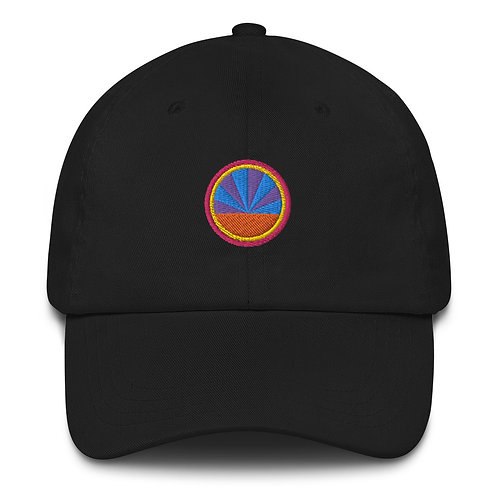 Simple Jimi Dad Hat