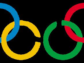 BREAKING AN OLYMPIC SPORT!