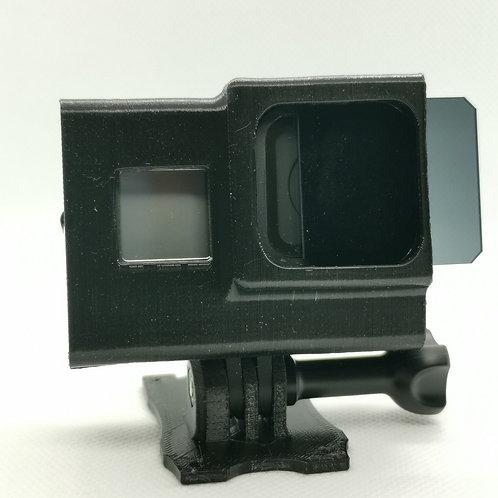 Gopro Hero 5-7 Schutzhülle mit ND Filterhalterung