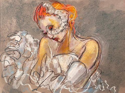 'Softly' Lindy Dunbar