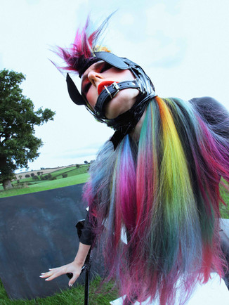 The Alternative Hair Show 'Rooked'