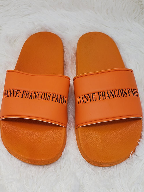 Danye' Francois Paris Tang slides