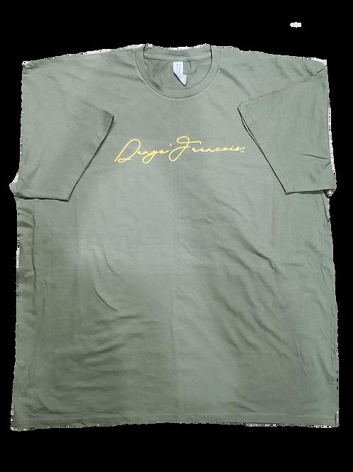 Danye' Francois Signature T-shirt