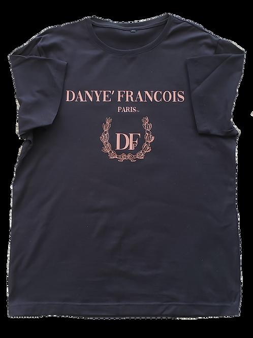 Danye' Francois Paris Reef T-shirt