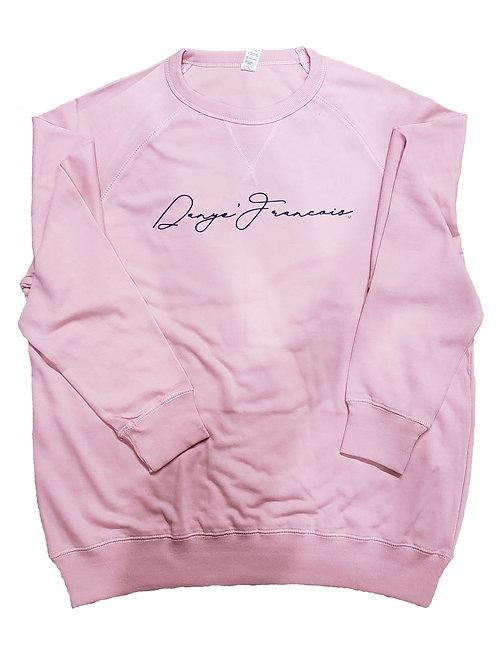 Danye' Francois Signature Sweatshirt