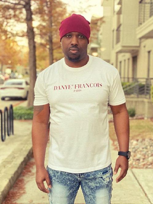 Danye' Francois Paris T-shirt