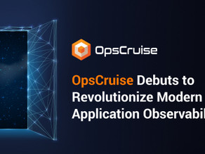 OpsCruise Emerges From Stealth Raises $5M In Seed Funding