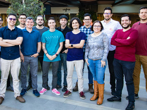 First Rays VP leads the seed round for Kleeen Software! Read on the Techcrunch coverage!