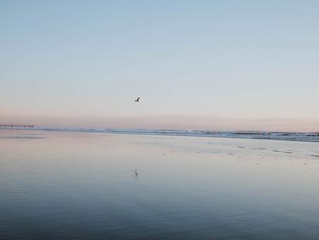 The sea & me