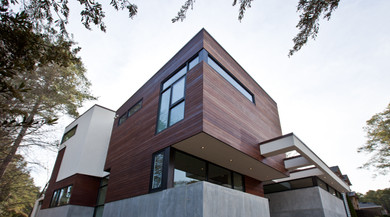 Oakgrove Residence