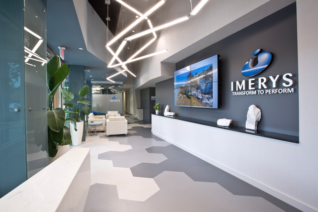 Imery's Offices