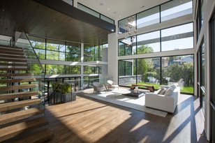 West Paces Residence